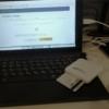 マイナポイント マイナンバーカード デスクトップPC 申し込み
