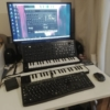 仮想Windows Paperspace MS-20iC ソフトウェア音源 USBリダイレクト MIDIコントローラー