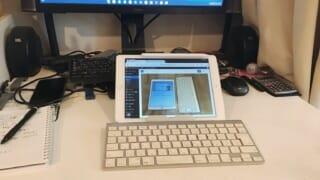 iPad Air2 128GB セルラーモデル じゃんぱら 中古品